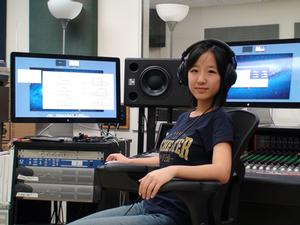 Xuchen Yang