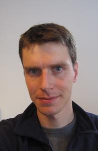 Martin Dewhirst