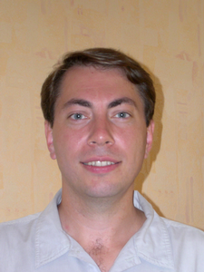 Sylvain Marchand