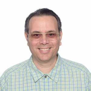 Mark Torres
