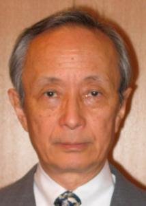 Shokichiro Hino