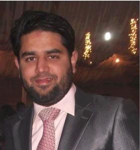 Junaid Jameel Ahmad