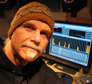 David Miles Huber