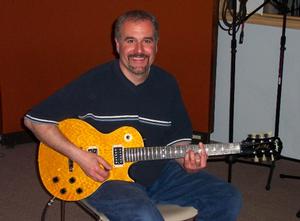 Mark J. Indelicato