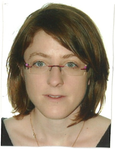 Géraldine Vignon