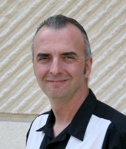 Bernie Broderick
