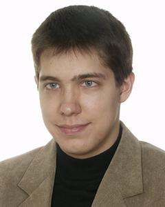 Marcin Szykulski