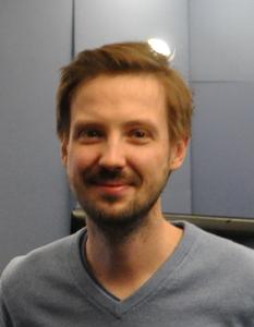 Maciej Polanski