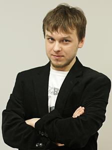 Maciej Majewski
