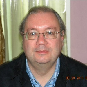 Ulrich Horbach