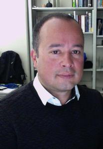 Julian Villegas