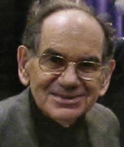 Saul Walker