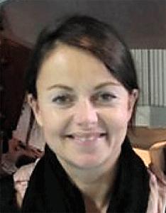 Martine Godfroy