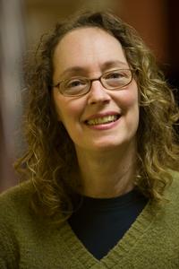 Leanne Ungar