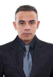 Eduard Enrique Ramirez Garcia