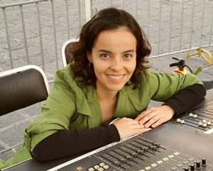 Valeria Palomino