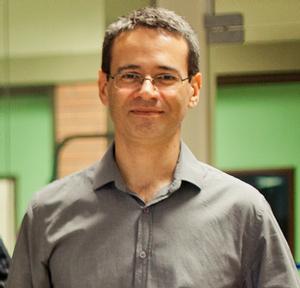 Marcelo Johann
