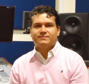 Carlos Andrés Caballero Parra