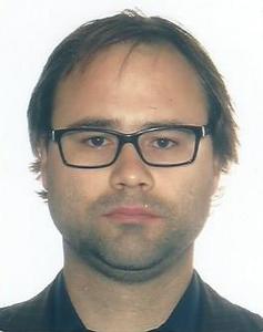 Pieter Thomas