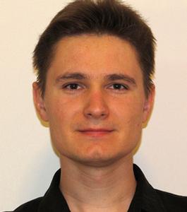 Alexey Lukin