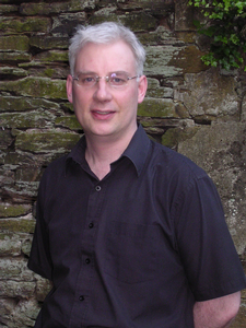 Jonathan Wakefield