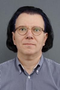 Juha Backman
