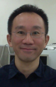 Takashi Mikami