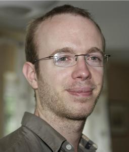 Nicolas Sturmel