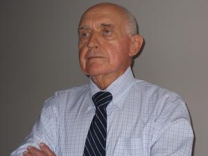 George Augspurger