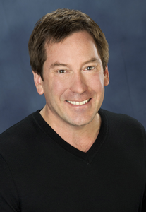 Brett Crockett