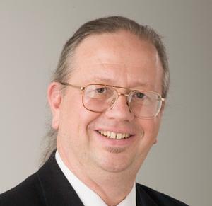 Mark Gander