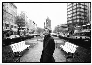 Ulrike Schwarz