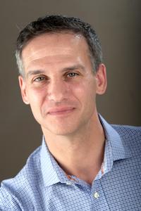 Nevin Steinberg