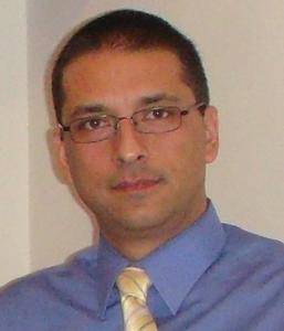 Alejandro Bidondo