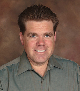 Patrick Kilianey
