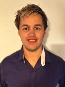 Mikkel Krogh Simonsen
