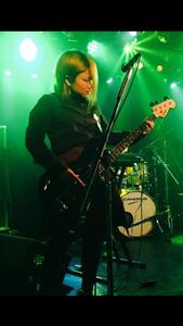 Shiori Oshimo