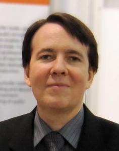 Robert Bleidt