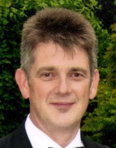 Adrian Wisbey