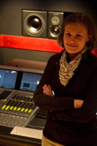 Melissa Widzinski