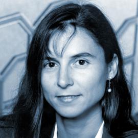 Marina Bosi