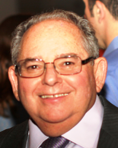 Larry Estrin