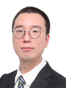Ben Sangbae Chon