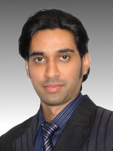 Zafar Baig Mirza