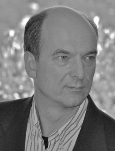Dan Mortensen