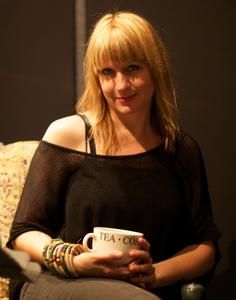 Andrea Toyias