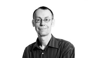 Dieter Leckschat