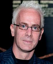 Chris Burke