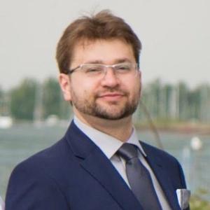 Anthony Kuzub