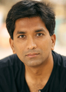 Sunil G. Bharitkar